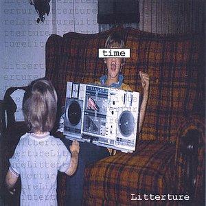 Image for 'Litterture'