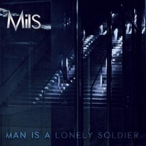 Image for 'Man Is A Lonely Soldier'