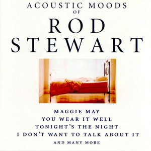 Image for 'Acoustic Moods of Rod Stewart'