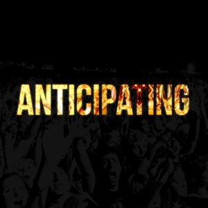 Image for 'Anticipating'