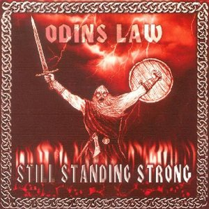 Image for 'Still Standing Strong'