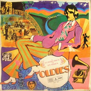 Image pour 'A Collection Of Beatles Oldies'