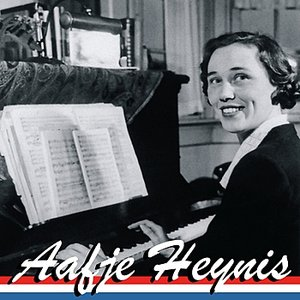 Image for 'Aafje Heynis'