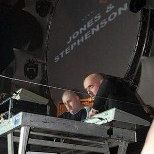 Image for 'Jones & Stephenson'