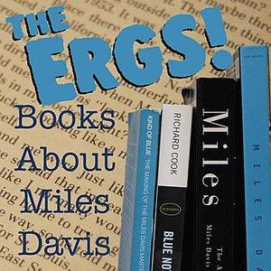 Imagen de 'Books About Miles Davis'