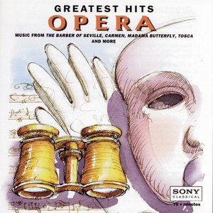 Image for 'Greatest Hits: Opera'