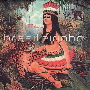 Image for 'Brasileirinho'