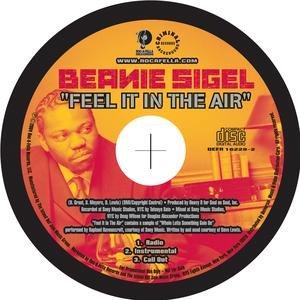 Image for 'Feel It In The Air'