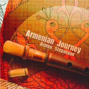 Image for 'Armenian Journey'