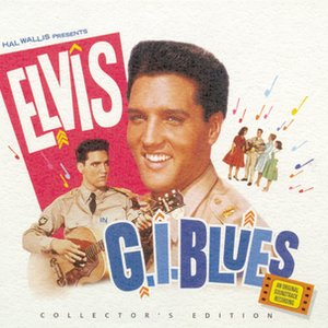 Image for 'G.I. Blues - Collector's Edition'