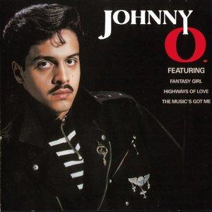 Image for 'Johnny O'
