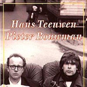 Image for 'Hans Teeuwen & Pieter Bouwman'