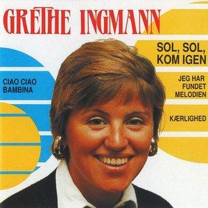 Image for 'Sol, Sol, Kom Igen'