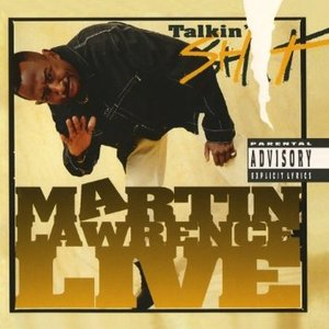 Image for 'Martin Lawrence Live: Talkin' Shit'