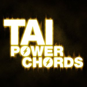 Image for 'Power Chords'