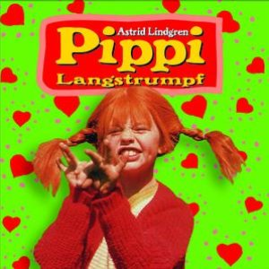 Image for 'Pippi Langstrumpf'