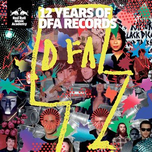 Image for '2013-05-25: Live at 12 Years of DFA Records: Grand Prospect Hall, Brooklyn, NY, USA'