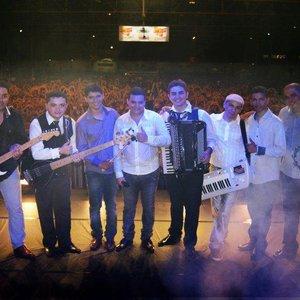 Image for 'Banda Som e louvor'