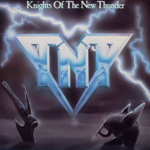 Image for 'Knights Of The New Thunder'
