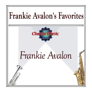 Image for 'Frankie Avalon's Favorites'