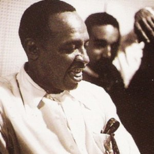 Image for 'Lionel Hampton & Oscar Peterson'