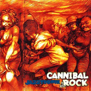 Image for 'CANNIBAL ROCK'