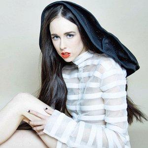 Image for 'Allie X'