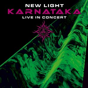 Image for 'New Light - Live In Concert'