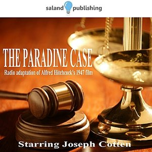 Image for 'The Paradine Case'