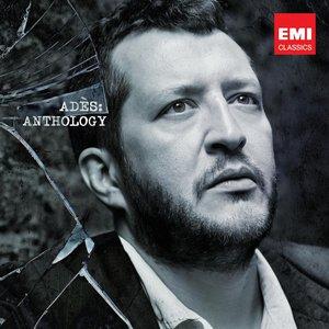 Image for 'Ades: Anthology'