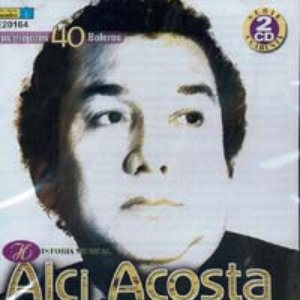 Image for 'Alci Acosta'