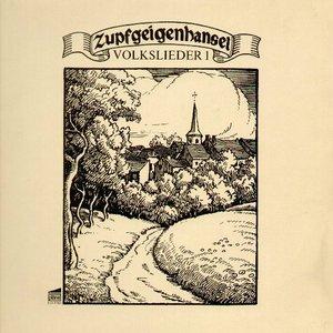Image for 'Volkslieder I'