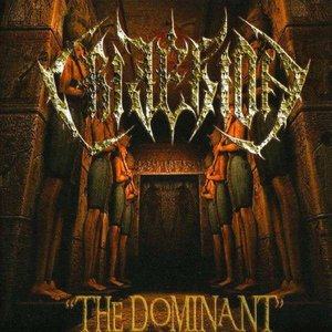 Image for 'The Dominant'
