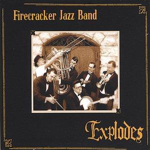 Image for 'Firecracker Jazz Band Explodes'