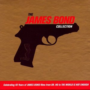 Image for 'The James Bond Collection'