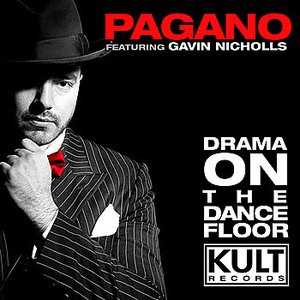 Image for 'KULT Records Presents : Drama On The Dancefloor (feat. Gavin Nicholls)'