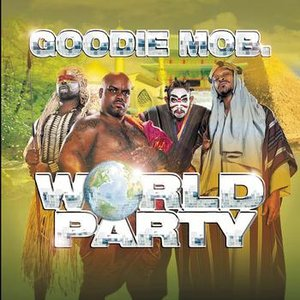 Image for 'World Party'