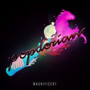 Image for 'Magnificent - Single'