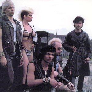 Image for 'Punk metal'