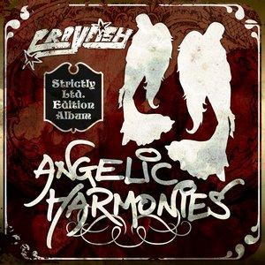 Image for 'Angelic Harmonies'