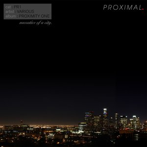 Image pour 'Proximity One: Narrative of a City'