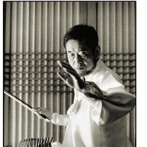 Image for 'Byungki Hwang'