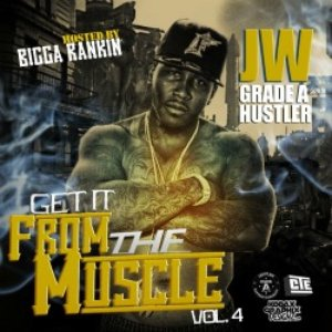 Bild für 'JW - Get It From The Muscle 4'