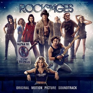 Image for 'Rock of Ages'