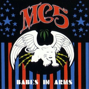 Image pour 'Babes in Arms'