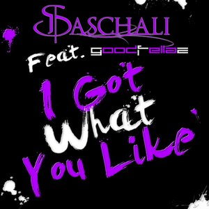 Image for 'I Got What You Like'
