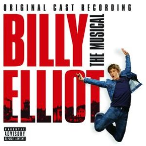 Image for 'Billy Elliot: The Original Cast Recording (US Version)'