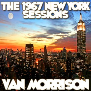 Image for 'The 1967 New York Sessions'