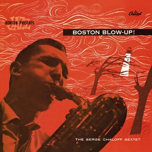 Image for 'Boston Blow-Up'