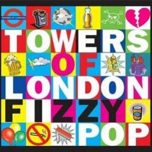 Image for 'Fizzy Pop'